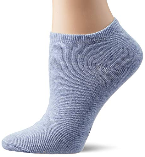 Schwarz ESPRIT Damen Socken Dots Stripe 2er Pack Gr/ö/ße: 35-38 Black 3000 2 Paar Baumwollmischung