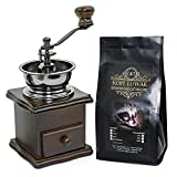 2 Teiliges Kaffee 30 g Kopi Luwak (von freilebenden Tieren) Geschenkset (100g/99,67€)