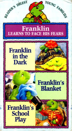 Franklin Learns To Face His Fears