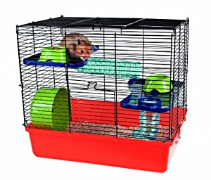Trixie Hamster Cage