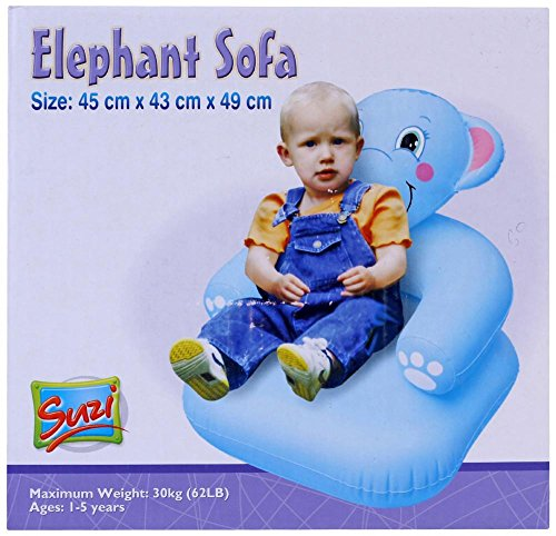 Suzi Elephant Sofa
