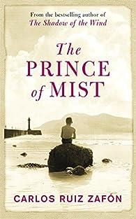 The Prince Of Mist par Carlos Ruiz Zafón
