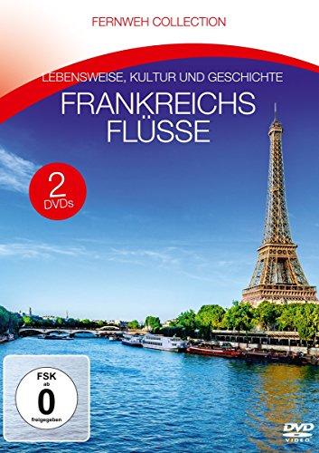 Collection - Flusskreuzfahrten (3 DVDs)
