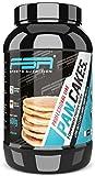 Protein Pancakes a basso contenuto di carboidrati e di grassi, pancake proteici veloci e facili, 600 g - del marchio sportivo professionale FSA Nutrition, made in Germany