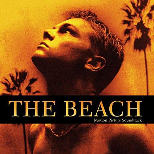 The Beach (Original Motion Pic...