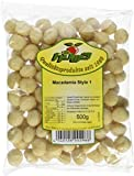 Howa Macadamia Nüsse roh Kerne naturbelassen, 500 g