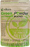 ✸ £8.00 OFF RRP!! BANK HOLIDAY OFFER PRICE!! ✸ Nominated Best Vitamin Supplement in The Healthy Awards 2016!! Won Best In Test - Cycling Weekly. Green Powder - ULTIMATE BLEND. Read all the VERIFIED 5 STAR reviews!!
