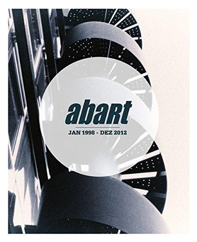 Buchcover: abart - JAN 1998 - DEZ 2012
