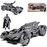 Die besten Batman Spielzeug - alles-meine GmbH Batmobile und Batman Justice League mit Bewertungen