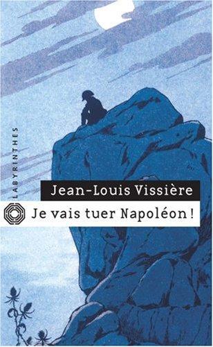 Je Vais Tuer Napoleon ! Champs Tür