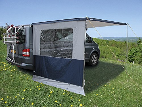 Novelty Side Wall Fjord for Camper Van Motorhome e.g. VW T4 T5 240×180 cm