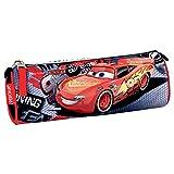Disney 54275Cars Fast Round Pencil Case
