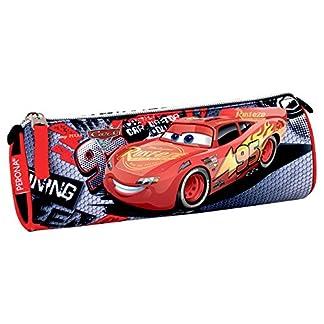 Estuche portatodo tubo de Cars 3 Fast (st3)