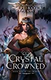 Crystal Crowned (Air Awakens Series Book 5) (English Edition)