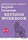 Revise Edexcel GCSE (9-1) English Language Revision Workbook:for the  9-1 exams (REVISE Edexcel GCSE English 2015)
