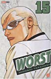 Worst, Tome 15