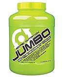 Scitec Nutrition Jumbo, 4400g Vanilla