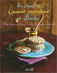 Les carnets de Cuisine marocaine de Bouchra