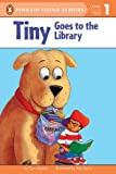 Acquista Tiny Goes to the Library