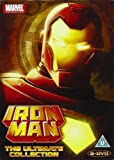 Iron Man The Ultimate Collection [DVD]