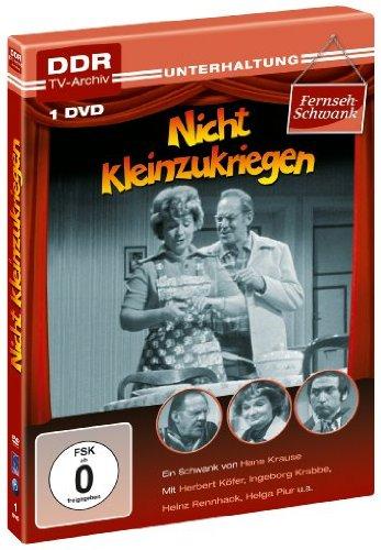 Nicht kleinzukriegen - DDR TV-Archiv