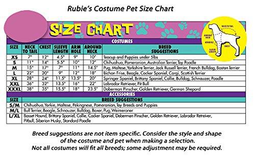 Imagen de star wars  disfraz darth vader para mascota, l rubie's spain 887852 l  alternativa