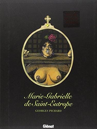 Marie-Gabrielle de Saint-Eutrope : Suivi de Marie-Gabrielle en Orient
