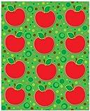 Apples Shape Stickers