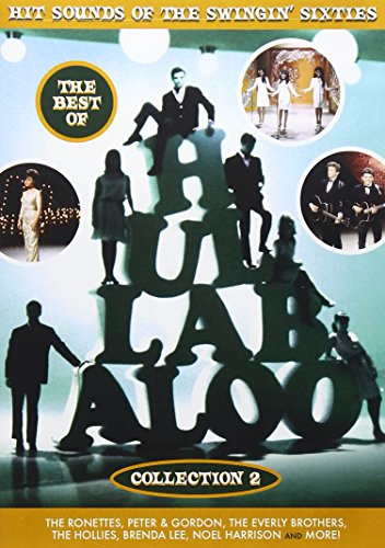 Best Of Hullabaloo, Vol. 2 [RC 1]
