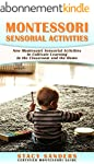 Montessori Sensorial Activities: New...