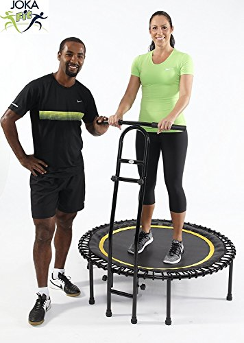 JOKA FIT Fitness Trampolin