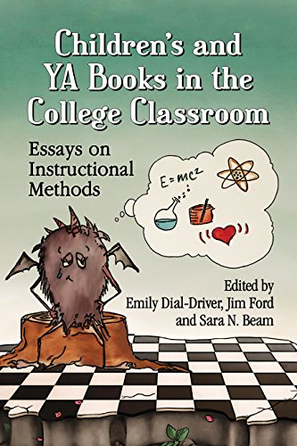 childrens-and-ya-books-in-the-college-classroom-essays-on-instructional-methods