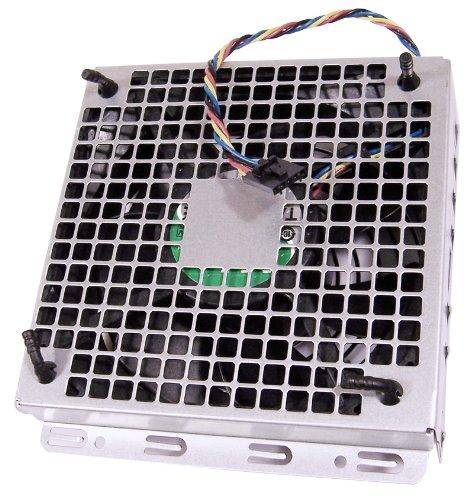 Dell Precision T7500Gehäuselüfter Hinten hg838F406N