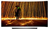 LG OLED55C6D 139 cm (55 Zoll) Curved OLED Fernseher (Ultra HD, Dual Triple Tuner, Smart TV, 3D plus)