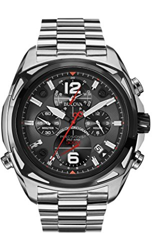 bulova-precisionist-mens-uhf-watch-with-black-dial-analogue-display-and-silver-stainless-steel-brace