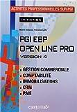 PGI EBP Open Line Pro version 4 : Initiation