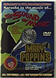 Karaoke: To The Sound Of Music & Mary Poppins [Edizione: Regno Unito]