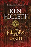 The Pillars of the Earth (The Kingsbridge Novels) (English Edition)