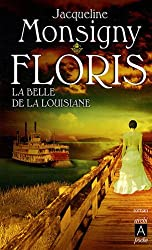 Floris, Tome 3 : La belle de la Louisiane