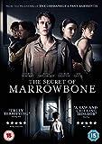 The Secret of Marrowbone [DVD] [2018]