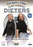 The Hairy Dieters (Hairy Bikers) - How to Love Food and Lose Weight - Dave Myers & Si King - As Seen on BBC2 [DVD]