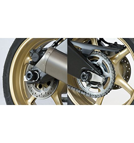 Protection bras oscillant YZF R1 09-12 / R6 06-12