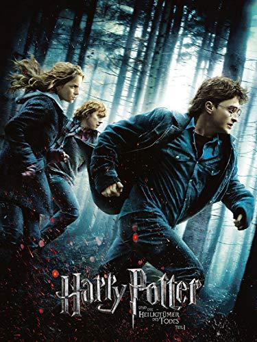 Harry Potter und die Heiligtümer des Todes, Teil 1 [dt./OV]