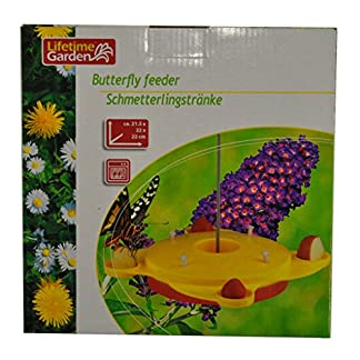 Lifetime Garden Butterfly Feeder Lifetime Garden Butterfly Feeder 51O 2BeCMBJ3L