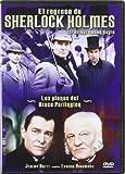 Los Planos De Bruce Partington(S.Holmes) [Import espagnol]
