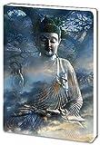 Tree Free Grußkarten, 160 Seiten 88488 Strahlregler Universal, Journal