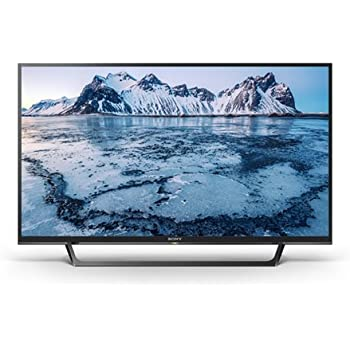 sony tv 49. sony bravia kdl-49w660e ( 49 inches ) full hd led smart tv with wi tv