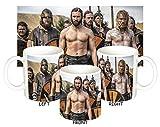 MasTazas Vikingos Vikings B Taza Mug
