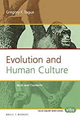 Evolution and Human Culture: Texts and Contexts