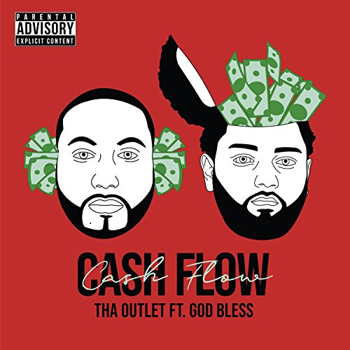 Cash Flow (feat. God Bless) [Explicit] -